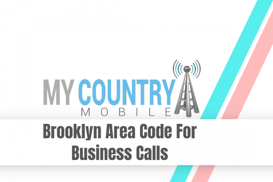 Brooklyn Area Code For Business Calls - 917 Area Code