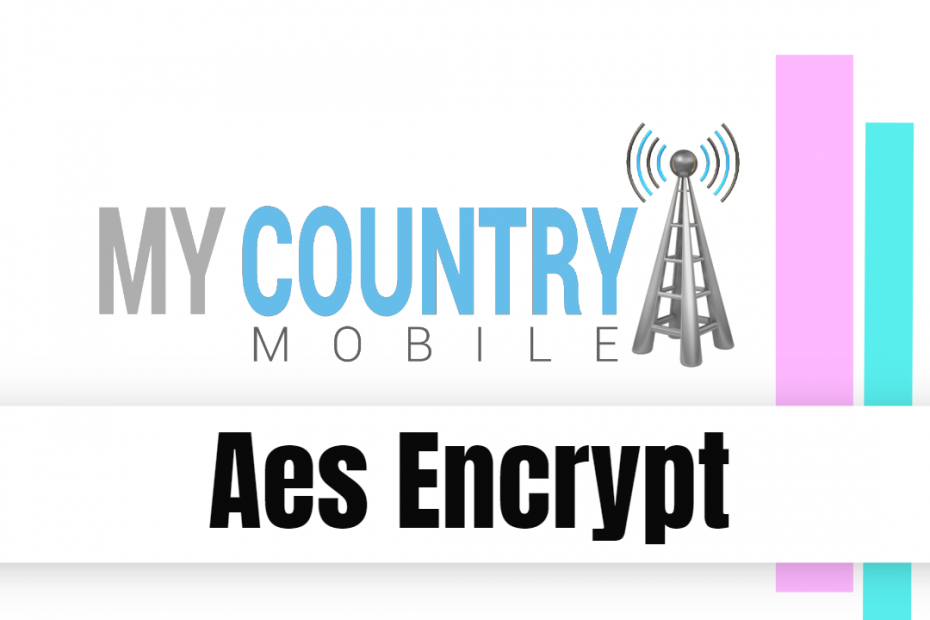 Aes Encrypt - My Country Mobile