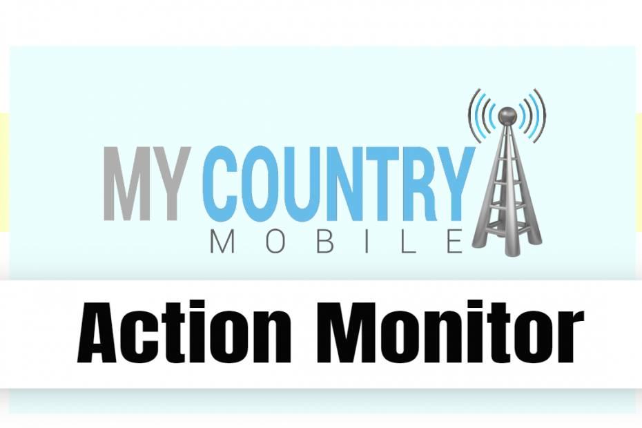 Action Monitor - My Country Mobile