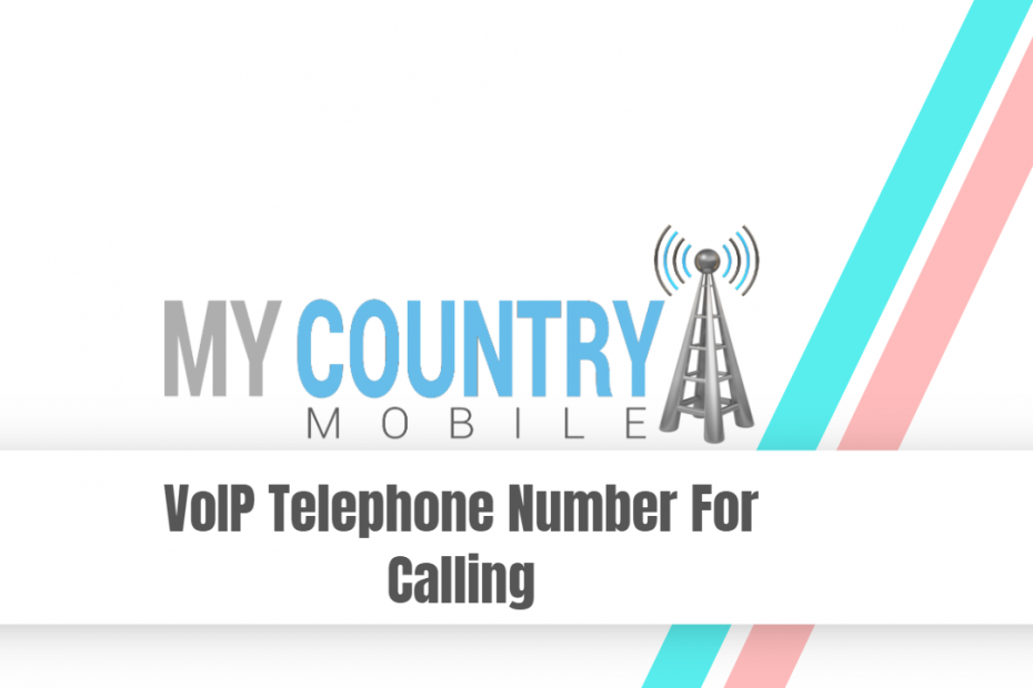 VoIP Telephone Number For Calling - 917 Area Code