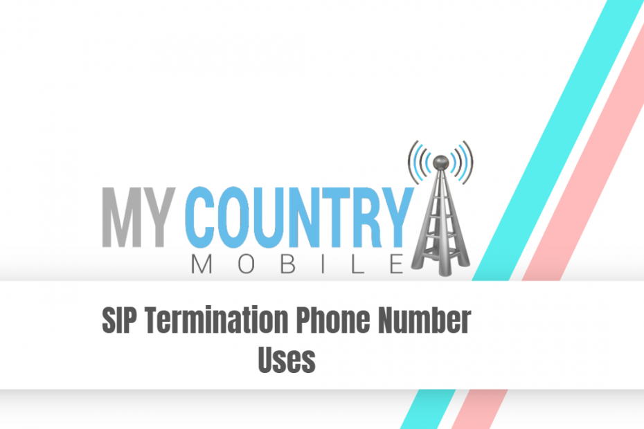 SIP Termination Phone Number Uses - 917 Area Code