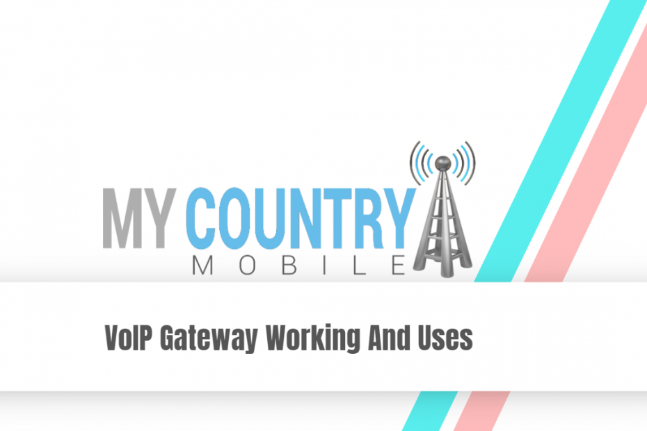 VoIP Gateway Working And Uses - 917 Area Code