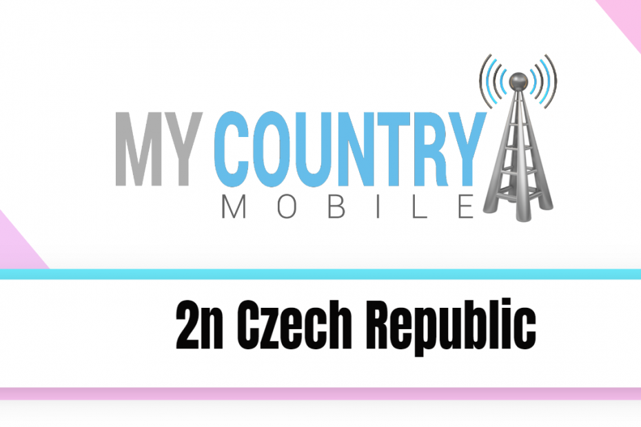 2n Czech Republic - My Country Mobile