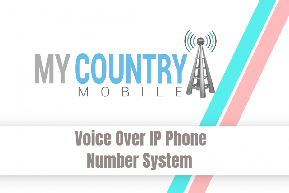 Voice Over IP Phone Number System - 917 Area Code
