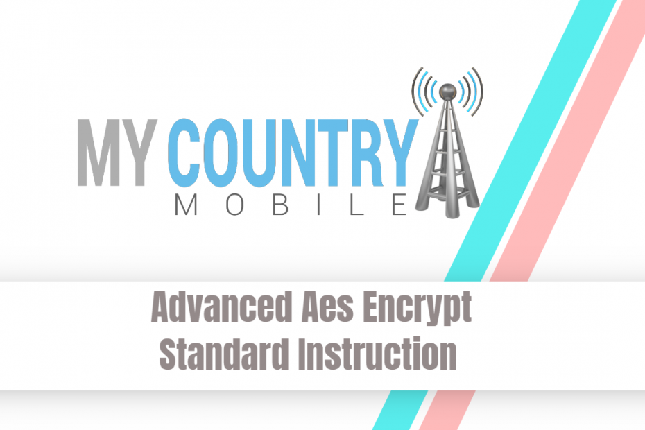 Advanced Aes Encrypt Standard Instruction - 917 Area Code