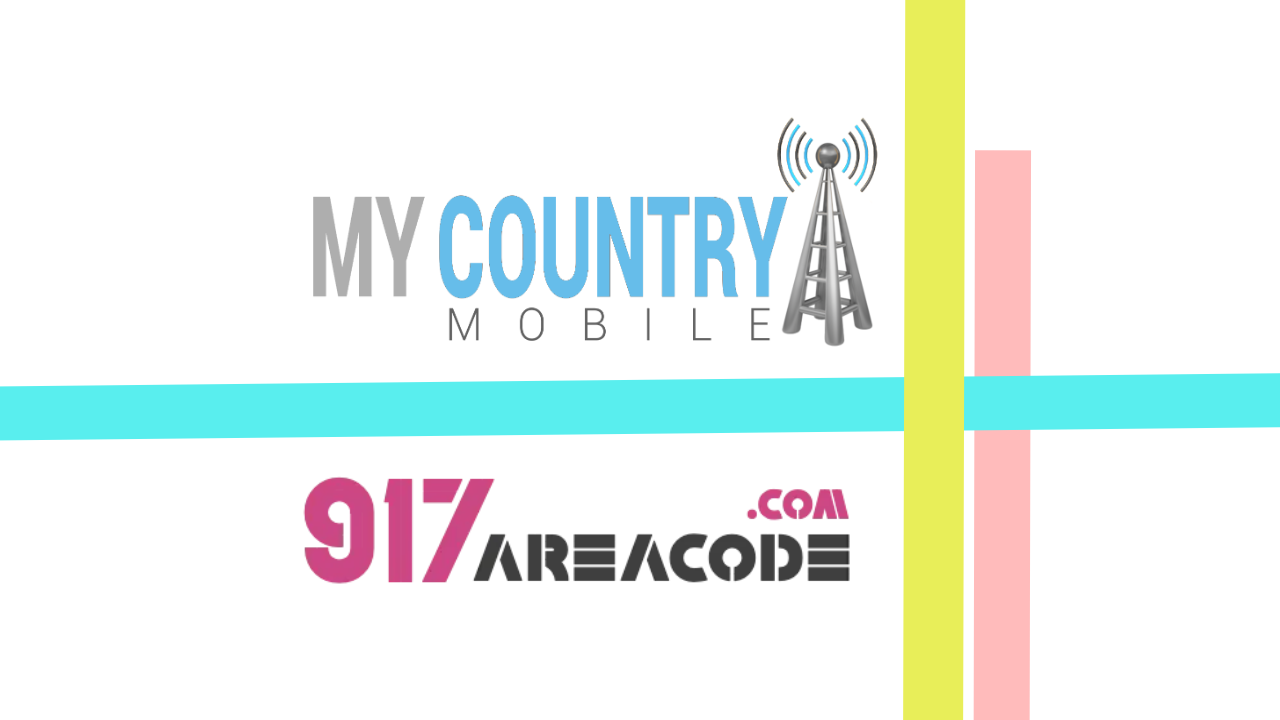 917 Area Code New York North American Number - My Country Mobile