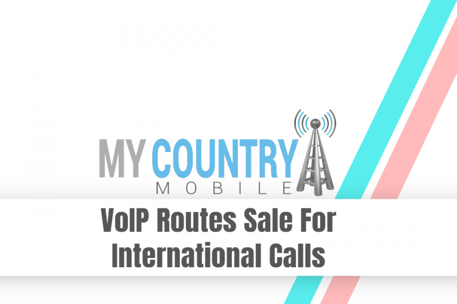 VoIP Routes Sale For International Calls - 917 Area Code